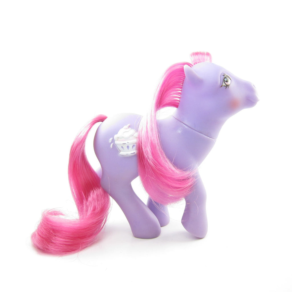 Sherbet Sundae Best Vintage G1 My Little Pony