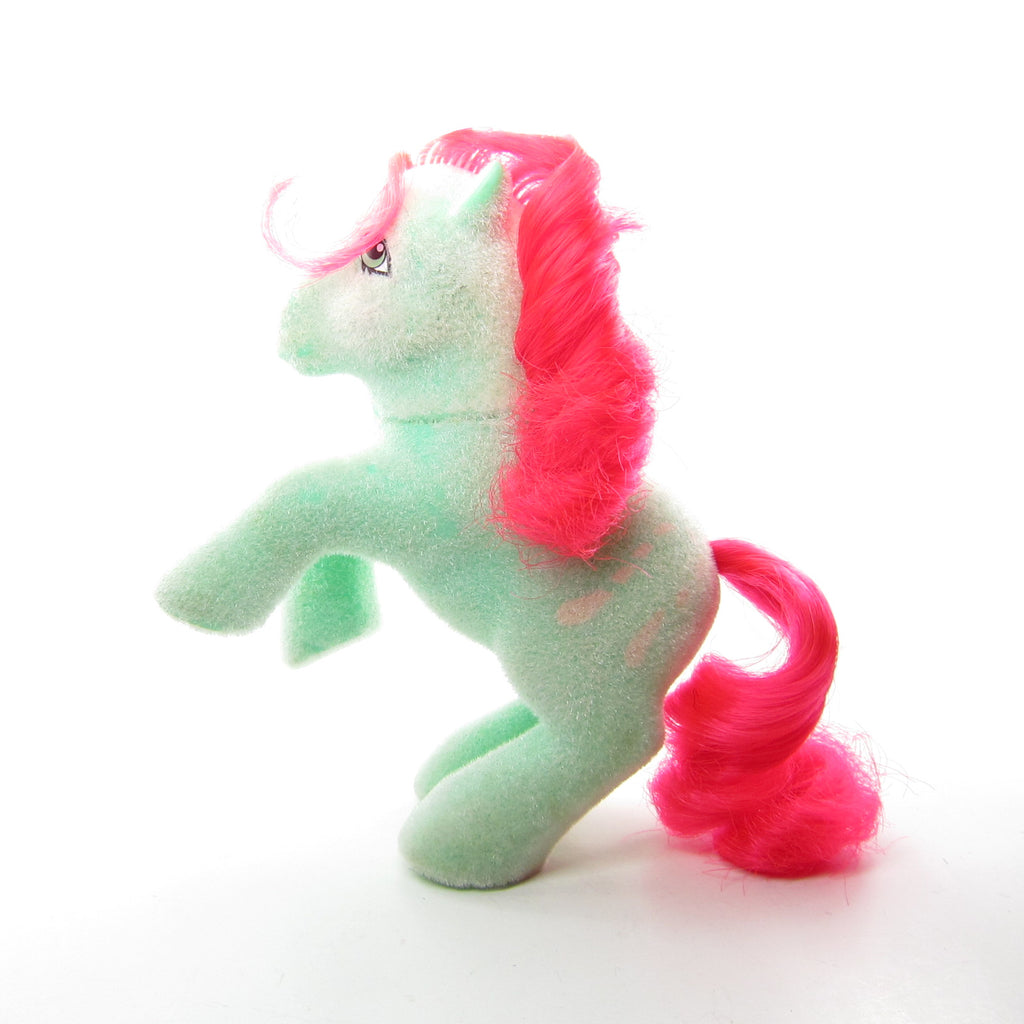 Skippity Doo Vintage G1 Rearing So Soft My Little Pony