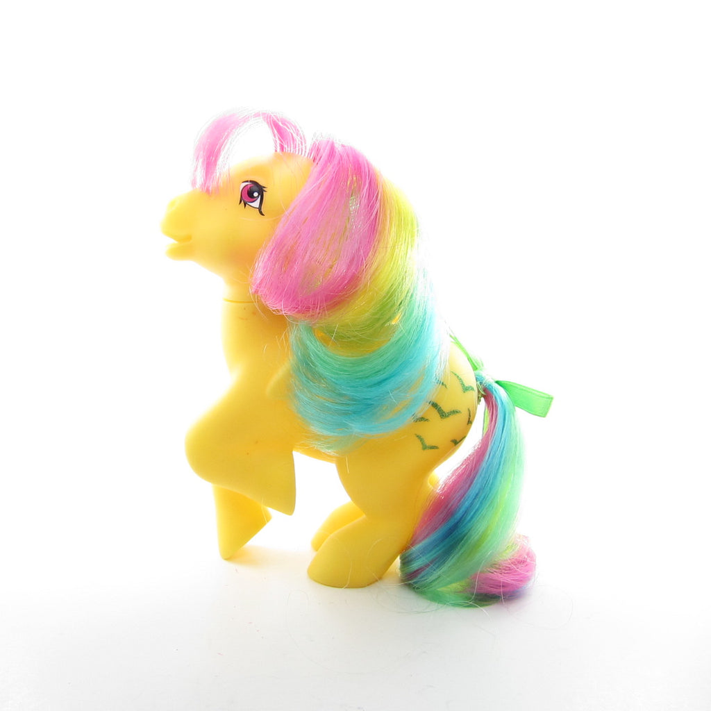 Skydancer 35th Anniversary My Little Pony 2018 Classic Toy