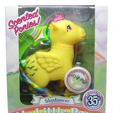 Skydancer My Little Pony scented ponies 35th Anniversary