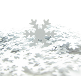Snowflake Confetti Paper Punches