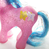 Stardancer pony with cracks near symbol