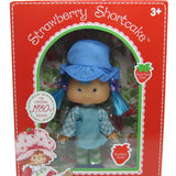 2017 Strawberry Shortcake Reissue Blueberry Muffin doll