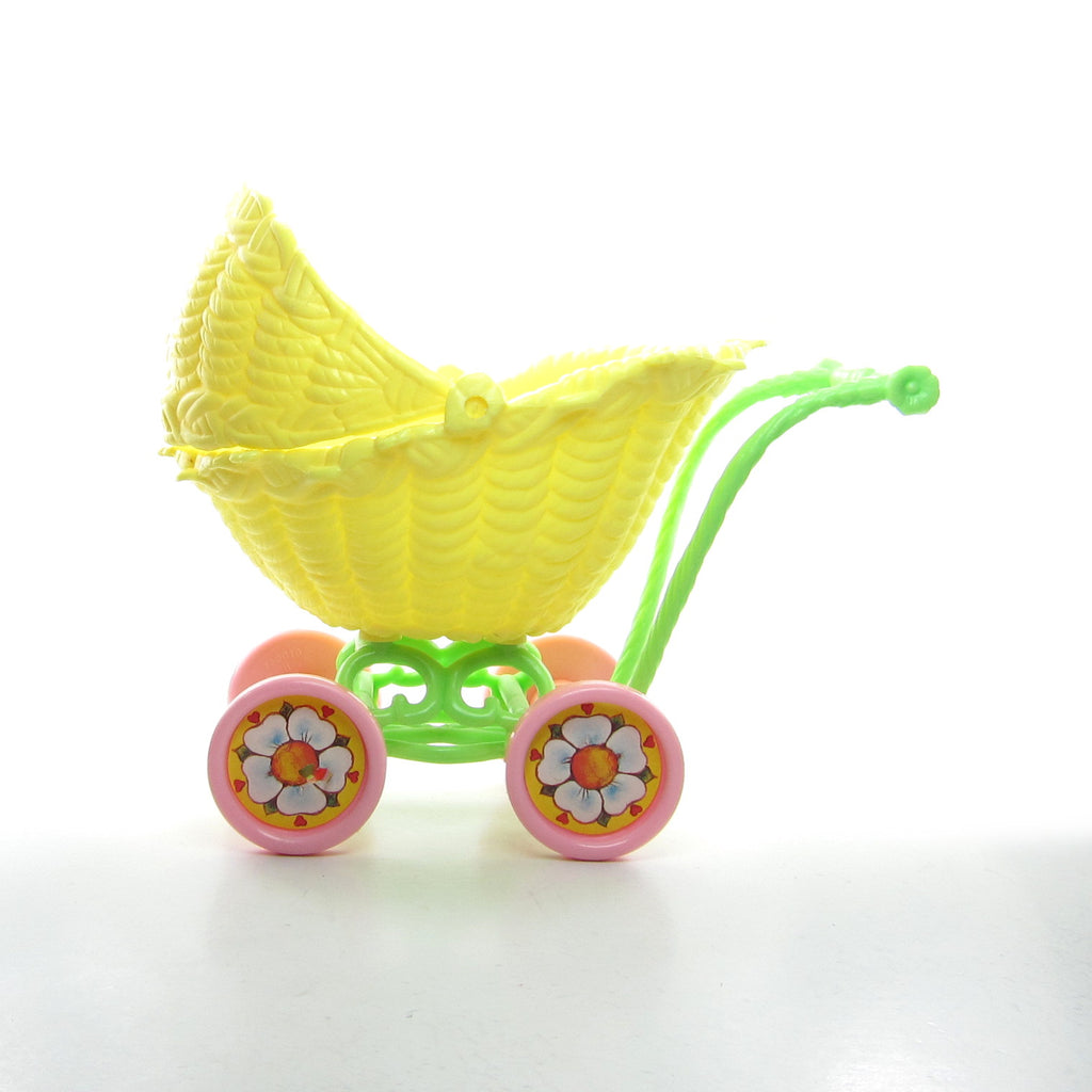 Berry Baby Buggy Strawberry Shortcake Doll Stroller