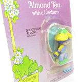 Almond Tea with a Lantern figurine with broken blister pack