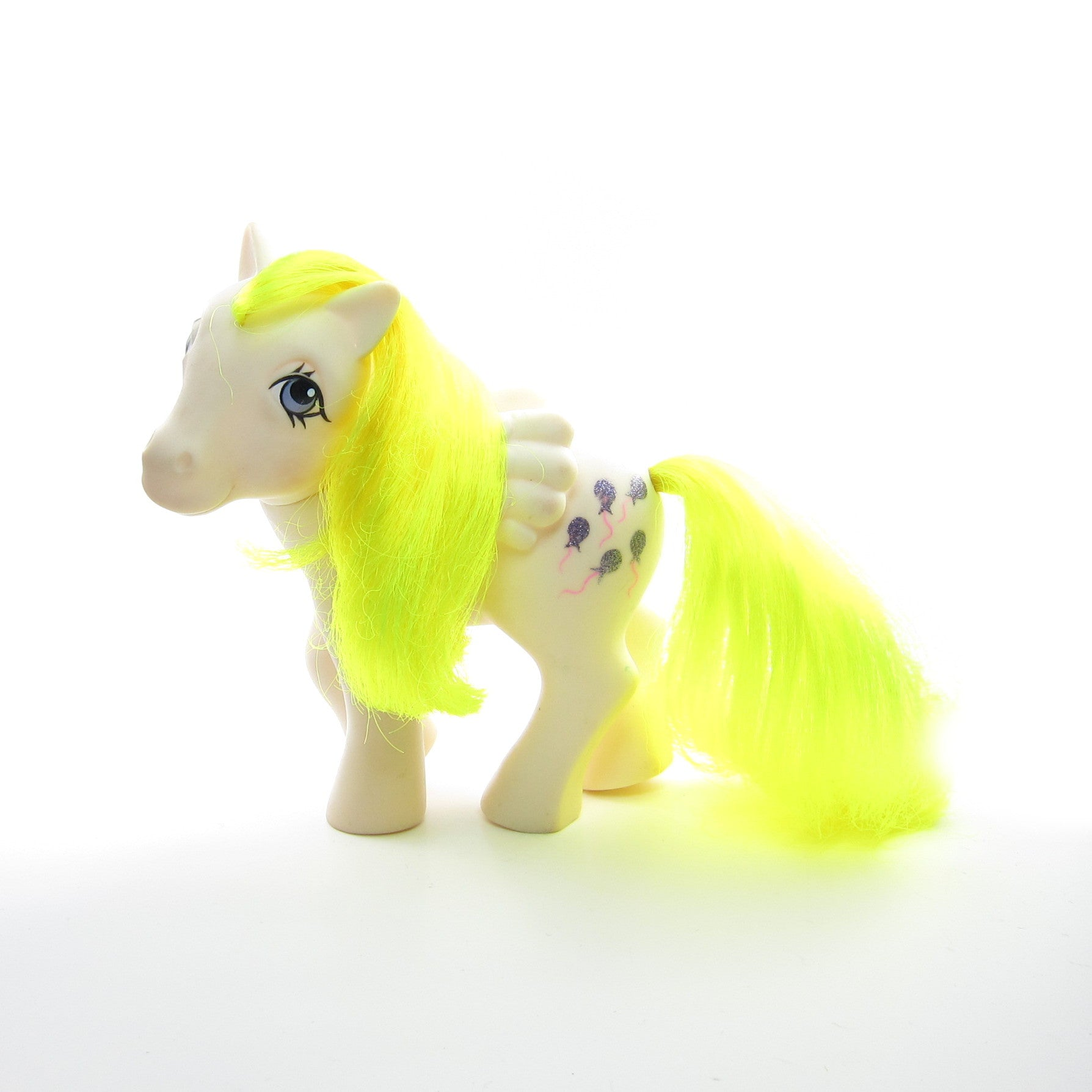 My Little Pony G1 Surprise pegasus