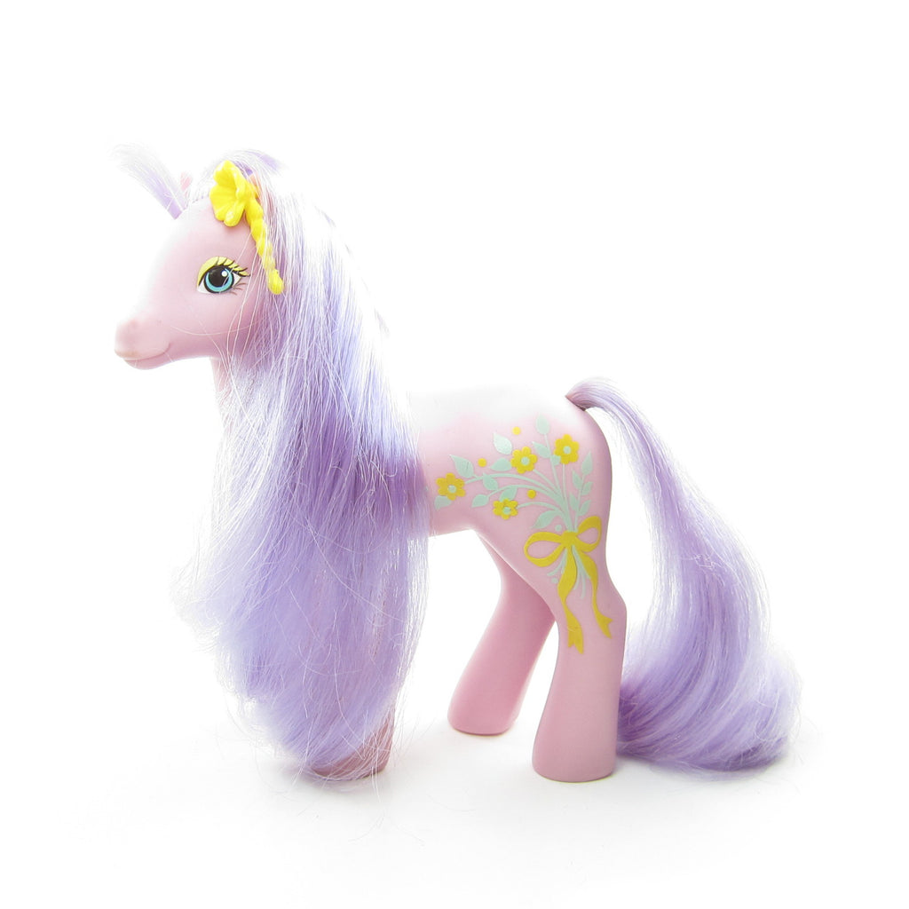 Spring Song Sweetheart Sister My Little Pony G1