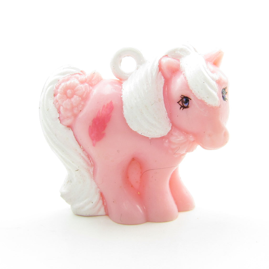 Ticklish My Little Pony Mommy or Mummy Charm