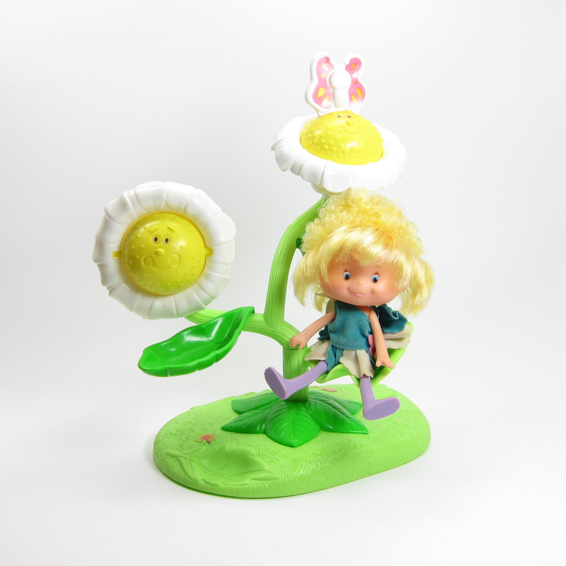 Herself the Elf Flower Vanity play set
