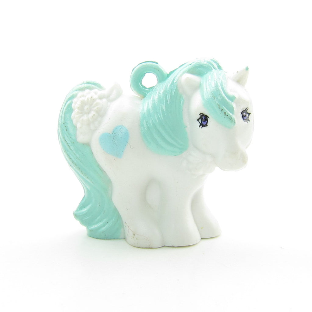 True Blue My Little Pony Mommy or Mummy Charm