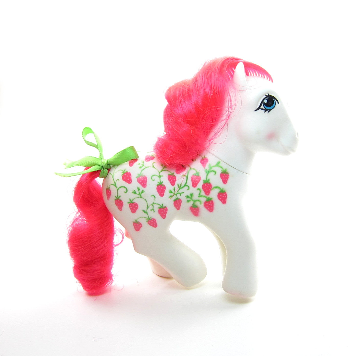 Twice as Fancy Sugarberry My Little Pony