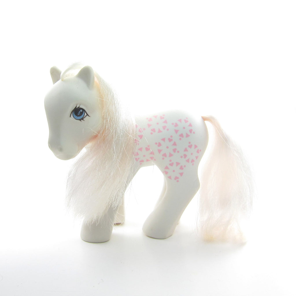 Twice As Fancy Sundance My Little Pony Vintage G1