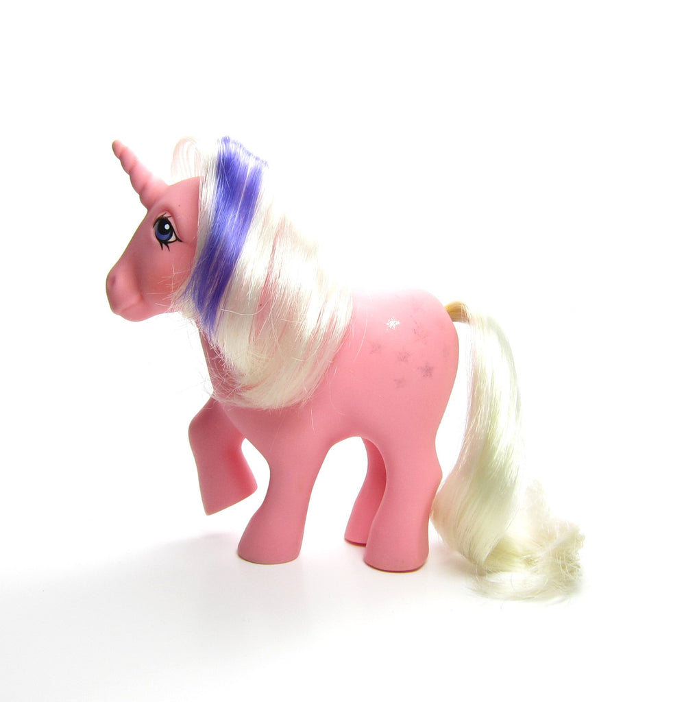 Twilight Unicorn My Little Pony Vintage G1