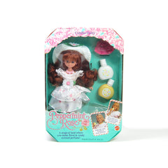 Vanilla Daisy Peppermint Rose Doll MIB