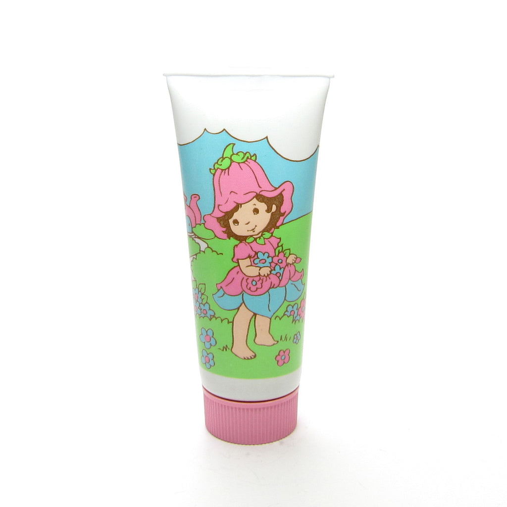 Little Blossom Lotion Vintage Avon Hand Cream