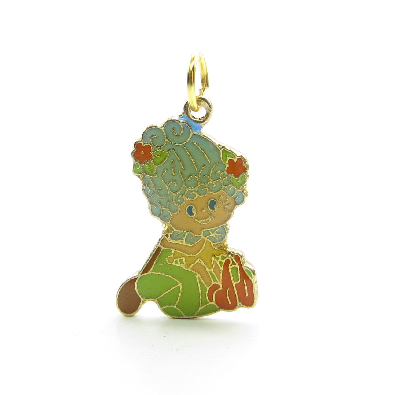 Willow Song charm or pendant Herself the Elf jewelry