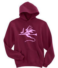Wonderfully Witchy Hoodies