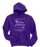 Lady Circe's Flying Ointment Hoodie