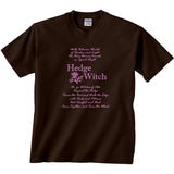 Vintage Look Hedgewitch Tee