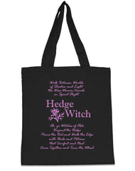 Hedgewitch Tote