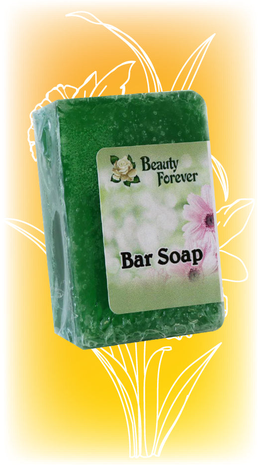 Beauty Forever Bar Soap