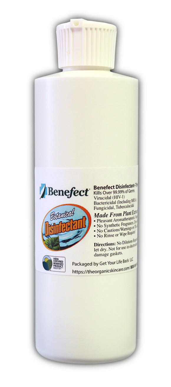 Benefect Botanical Disinfectant