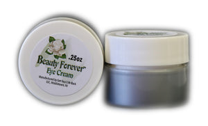 Beauty Forever: Cool as Cucumber Eye Cream