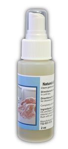 Nature's Gift Super Hand Cleanser 2oz