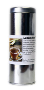 Lemongrass Tea 1oz