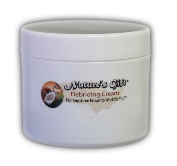 Nature's Gift™ Debriding Cream 2oz