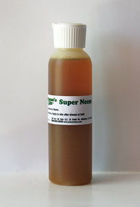 Neem Oil 4 oz