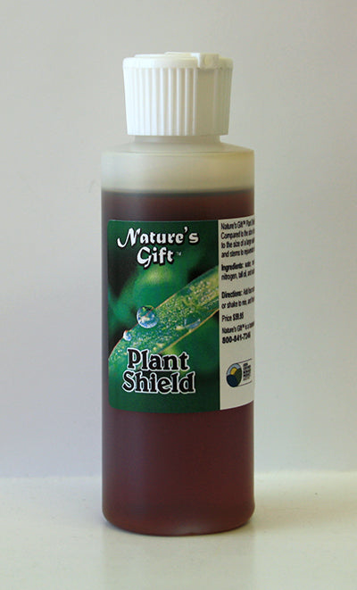 Plant Shield 100% Concentrate 4 oz