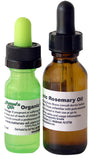 Nature's Gift Organic Rosemary Oil