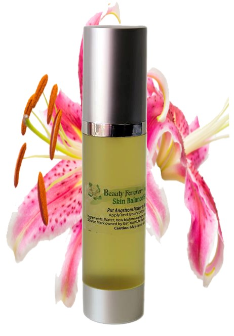 Beauty Forever Skin Balance Softener Serum