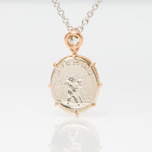 Load image into Gallery viewer, L'Amour Cupid-Necklace-Seal & Scribe