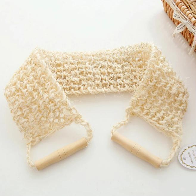 Natural Jute Mix Scrubber Belt