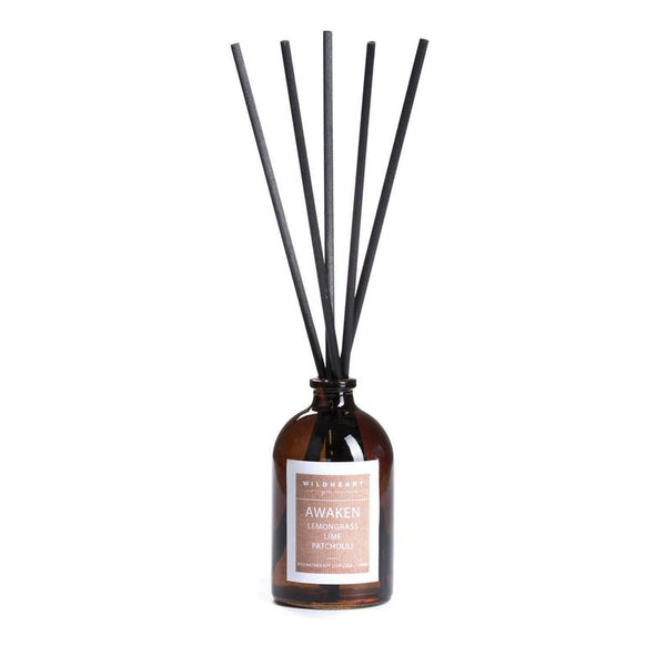 CALM Diffuser, Lavender, Orange & Sandalwood