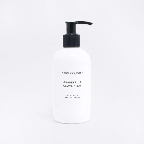 Grapefruit, Clove and Bay Hand Wash
