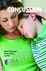 Concussion-Children and Youth