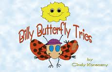 Billy Butterfly Tries