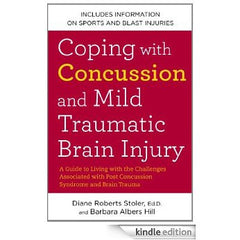 Coping with Concussion and Mild Traumatic Brain Injury