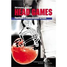 Head Games: Football Concussion Crisis