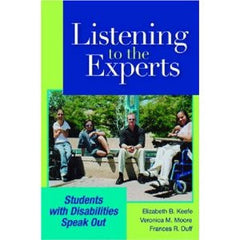 Listening to the Experts