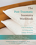 Post Traumatic Insomnia Workbook