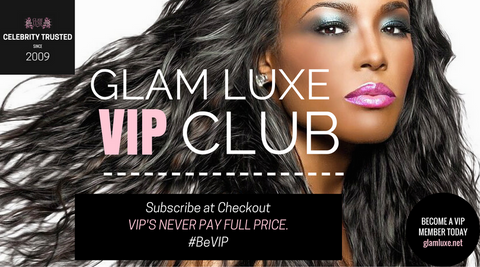 GLAM LUXE VIP CLUB