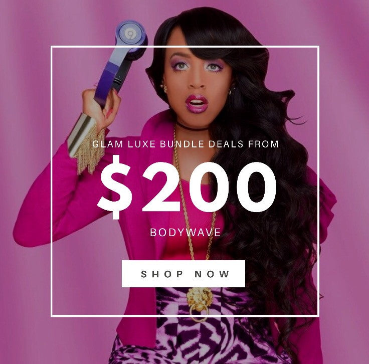 VIXEN BUNDLE DEAL BODYWAVE