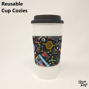 Reusable Cup Cozies