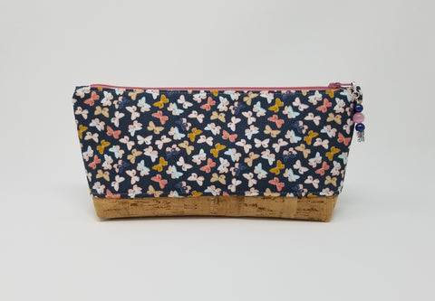 Essential Oil Bag - Butterflies - Exterior