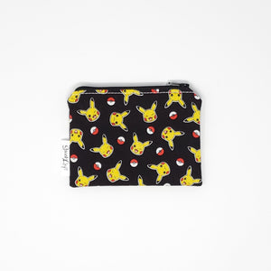 Change Purse - Pikachu - Front