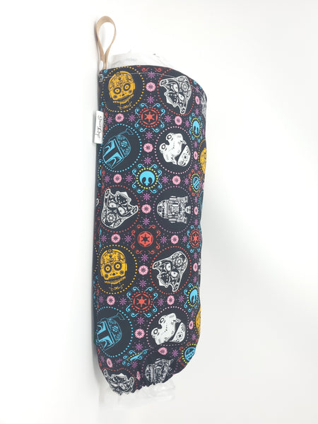 Bag Holder - Star Wars Sugar Skulls